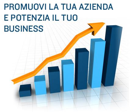 Promuovi il tuo business e la tua azienda online con il posizionamento sui motori di ricerca